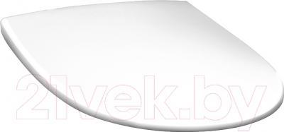 Сиденье для унитаза Gustavsberg Nautic 9M246101