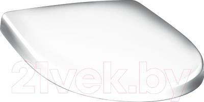 Сиденье для унитаза Gustavsberg Nautic 9M26S101