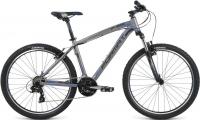 Велосипед Format 1415 26 2016 (XL, серый матовый) -