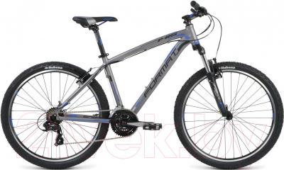 Велосипед Format 1415 26 2016 (XL, серый матовый)