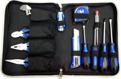 Универсальный набор инструментов Partner PA-5517 (17 предметов)