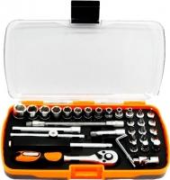 Универсальный набор инструментов Partner PA-6035 (35 предметов) -