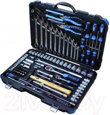 Универсальный набор инструментов Forsage 41241-5