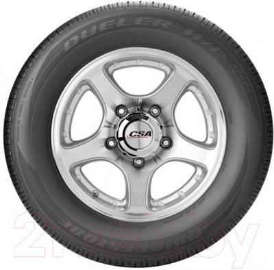 Летняя шина Bridgestone Dueler H/P Sport 255/60R18 112V