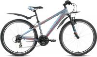 Велосипед Forward Flash 3.0 2016 (13.5, серый матовый) -