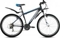 Велосипед Forward Next 1.0 2016 (19, черный) -