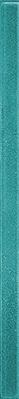 Бордюр для ванной Керамин Фреш 8 (400x20, морская волна)
