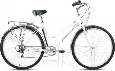 Велосипед Forward Talica 2.0 2016 (28, белый)