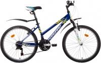 Велосипед Forward Tekota 1.0 2015 (темно-синий) -