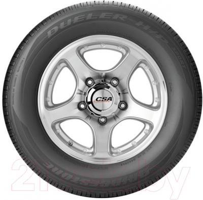 Летняя шина Bridgestone Dueler H/P Sport 275/40R20 106W