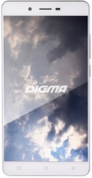 Смартфон Digma Vox S502 (белый) -