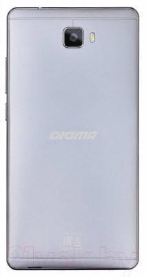 Смартфон Digma Vox S502 (серый)