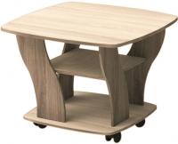 Журнальный столик Мебель-Класс Верона (ясень шимо/светлый) -