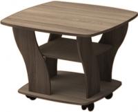 Журнальный столик Мебель-Класс Верона (ясень шимо/темный) -