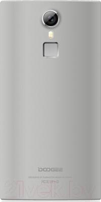 Смартфон Doogee F5 (серый)