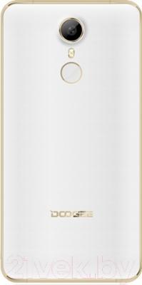 Смартфон Doogee F7 Pro (золото)
