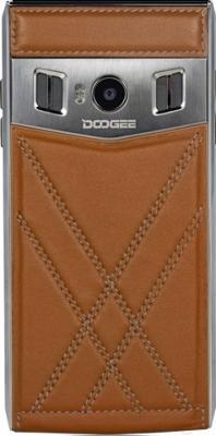 Смартфон Doogee T3 (кофе)