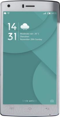 Смартфон Doogee X5 Max (белый)