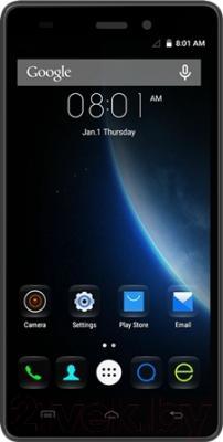 Смартфон Doogee X5 Pro (черный)