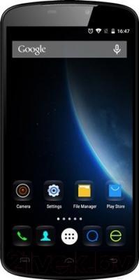 Смартфон Doogee X6 (черный)