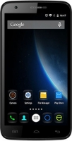 Смартфон Doogee Valencia2 Y100 Plus (черный) -