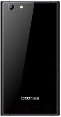 Смартфон Doogee Y300 (серый)