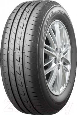 Летняя шина Bridgestone Ecopia EP200 175/65R15 84H