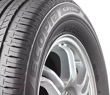 Летняя шина Bridgestone Ecopia EP200 215/50R17 91V