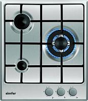 Газовая варочная панель Simfer H45V35M411 -
