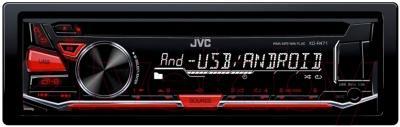 Автомагнитола JVC KD-R471E