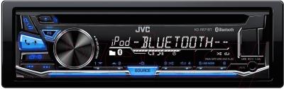 Автомагнитола JVC KD-R871BT