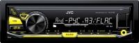 Бездисковая автомагнитола JVC KD-X135 -