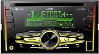 Автомагнитола JVC KW-R920BT -