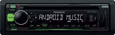 Автомагнитола Kenwood KDC-100UG