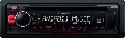 Автомагнитола Kenwood KDC-100UR