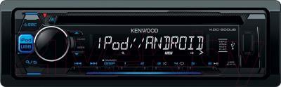 Автомагнитола Kenwood KDC-200UB
