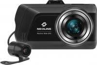 Автомобильный видеорегистратор NeoLine Wide S45 Dual -