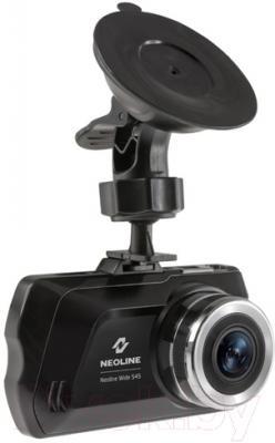 Автомобильный видеорегистратор NeoLine Wide S45 Dual