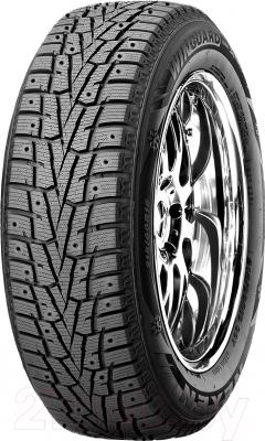 Зимняя шина Nexen Winguard Spike LT 195/75R16C 107/105R
