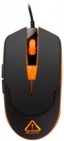 Мышь Canyon CND-SGM1 (черный) -