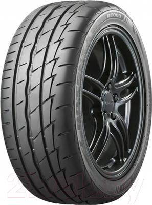 Летняя шина Bridgestone Potenza Adrenalin RE003 255/35R18 94W