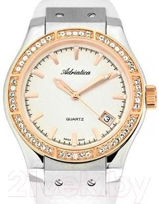 Часы женские наручные Adriatica A3209.R213QZ