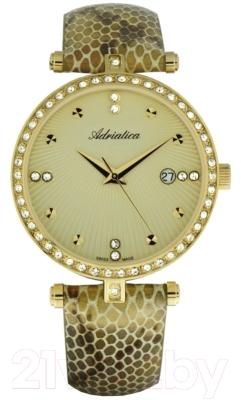 Часы женские наручные Adriatica A3695.1241QZ