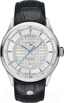 Часы мужские наручные Roamer 508293 41 15 05