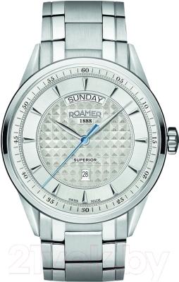 Часы мужские наручные Roamer 508293 41 15 50