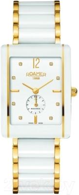 Часы женские наручные Roamer 690855 48 29 60