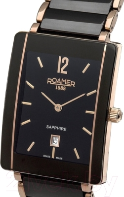 Часы женские наручные Roamer 690856 48 54 60