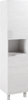 Шкаф-пенал для ванной Aqwella Бриг Br.05.04./SM (сосна магия) -