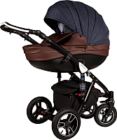 Детская универсальная коляска Genesis Lacio (DS 05) -