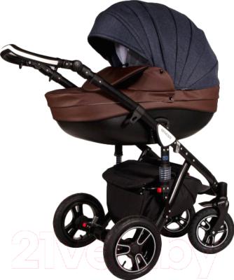 Детская универсальная коляска Genesis Lacio (DS 05)